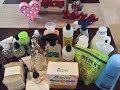 Huge Grove Collaborative Haul   7 Free Gifts with $20 purchase!