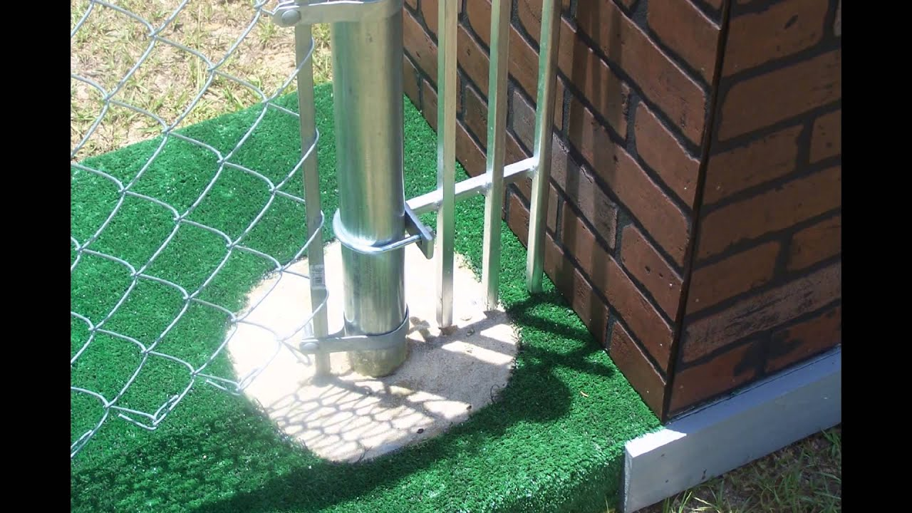 Keep Your Pets Amp Children Safe In The Fence In Yard With