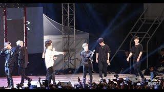 180919 [4K] iKON(아이콘)-사랑을 했다(LOVE SCENARIO) 앵콜 [순천향대학교 축제] 직캠(fancam) by 포에버