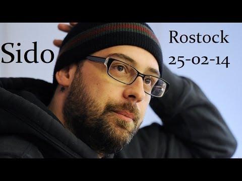 Heiratsantrag auf Sido-Konzert [HD+] | Live in Rostock 25-02-14 | Konzerte #11