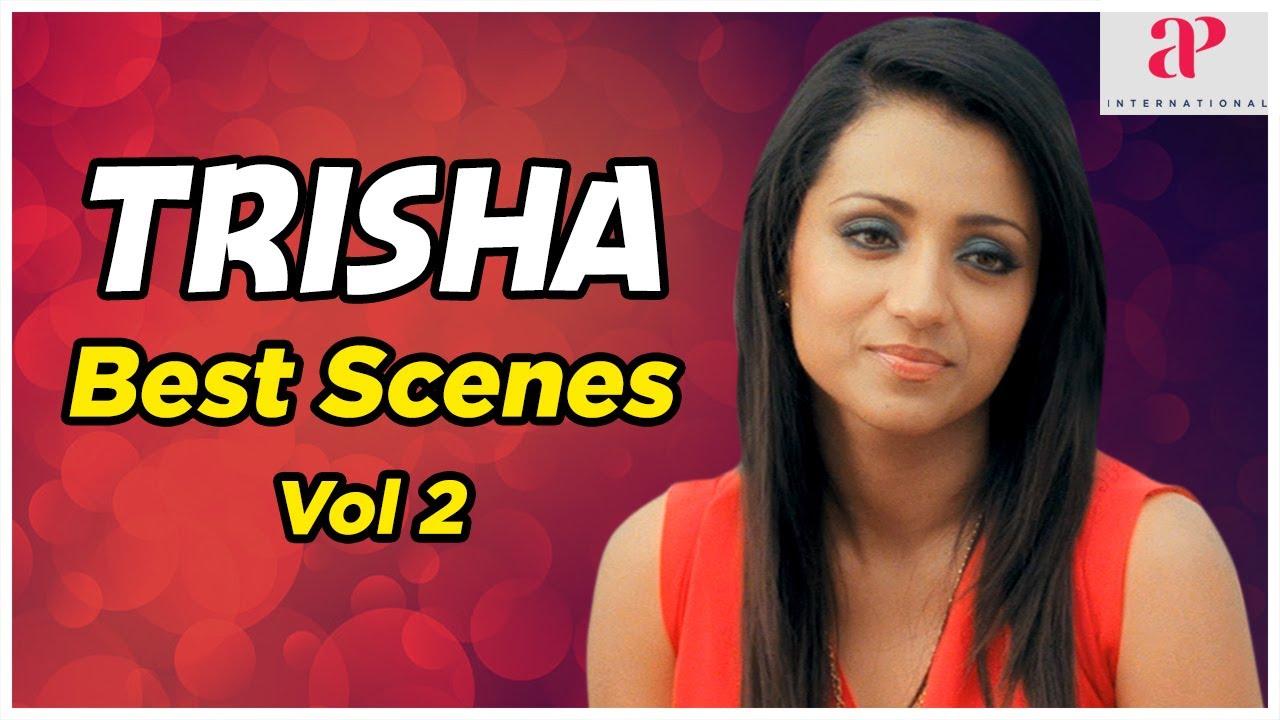 Best of Trisha Volume 2 | Trisha Tamil Movie Scenes | Mankatha | Samar | AP International