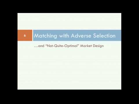 Adverse Selection and Auction Design for Internet Display Advertising