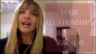 Rose's Client Amy is Telling Everyone How Important This is for Business & Life