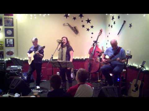 Trilogy debuts at Music Cafe in Damascus, MD
