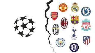 Heftige Kritik an geplanter Super League