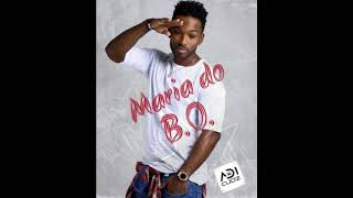 Adi Cudz - Maria do B.O. (DJ Dias Rodrigues // Pikante 6)