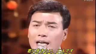 Repeat youtube video 矢切の渡し・・細川たかし