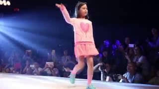 아시아 최대 아동복 패션쇼 'Cool Kids …