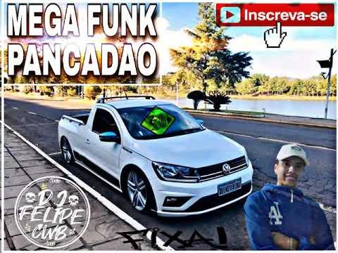 🔱🔥Mega FUNK ♂️  Pancadão 2020  ♂️ MAIO (DJ FelipeCWB)🔱🔥