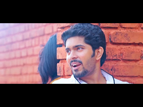 Nuzhainthaley | Jaiz John Ft. Vineeth Sreenivasan | Tamil | Official | Latest tamil hit song