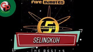 Download lagu Five Minutes - Selingkuh (Audio Lirik)