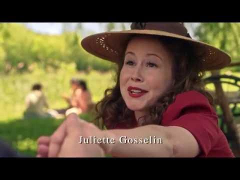 Embrassemoi comme tu m'aimes  Juliette Gosselin est Berthe