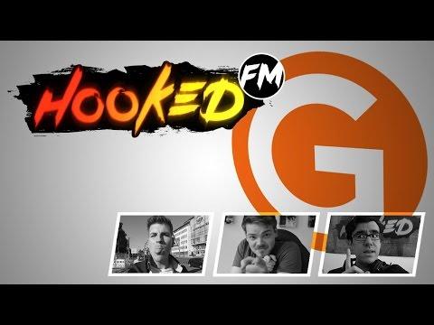 Hooked on Topic #5 - Wiedersehen mit David Hain