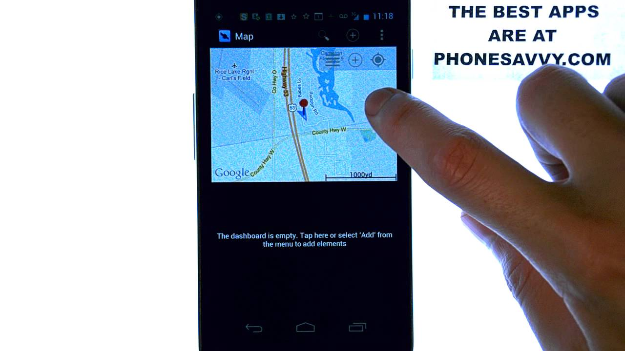 Gps Essentials App Review The Best Outdoors App Available
