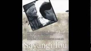 satu rindu(opick feat amanda)
