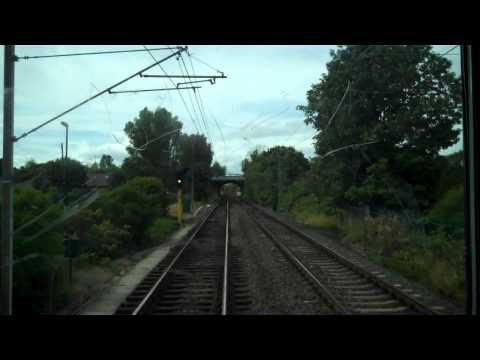 Tyne and Wear metro  Shiremoor