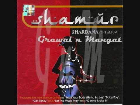Shamur - Gonna Make It