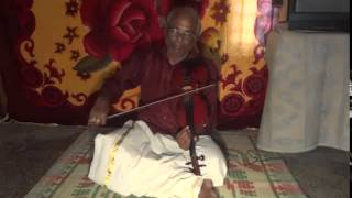 INDIAN CLASSICAL MUSIC SAIBABU
