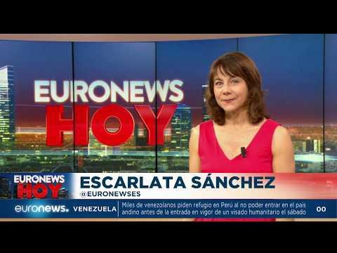 Euronews Hoy | Las noticias del lunes 17 de junio de 2019