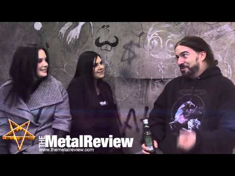 Kataklysm Interview - Live in South Africa