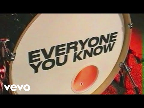 Everyone You Know - She Don't Dance (Lost Frequencies Remix)