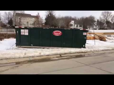 (563) 332-2555 Buffalo Prairie, Illinois Waste management Dumpster Rental
