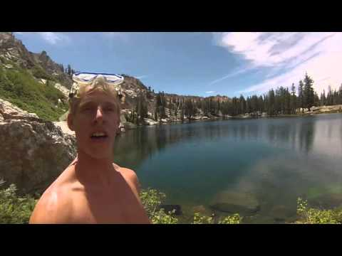 Iron Lakes Backpacking Trip Round 2