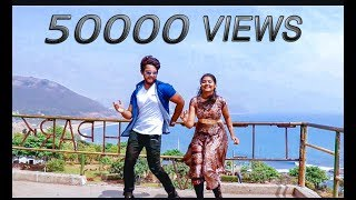 Chamak Chamak Cham Song | intelligent Telugu Movie Song | Cover Version| arjun,  riya
