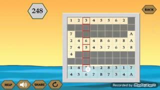River Crossing IQ Logic 35 answer ( River crossing IQ 35#2)