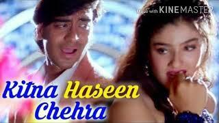 Kitna Haseen Chehra Dilwale Kumar Sanu Full mp3 song