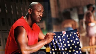 Michael Jordan `s BEST Commercials