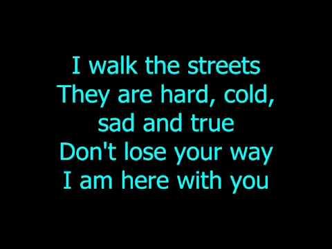 Forever Now - Tokio Hotel with lyrics