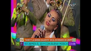 VIDEO: MIX CUMBIA CALIENTE 2019 (en QNMP)