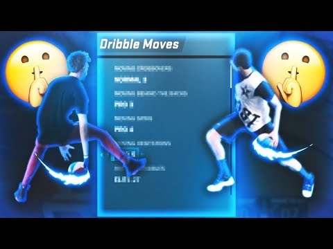 SUBSCRIBER GAVE ME HIS DRIBBLE MOVES! HE'S BETTER THAN STEEZO!? 😳 100% BEST DRIBBLE MOVES IN 2K18!