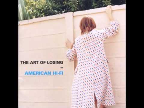 American HiFi - Rise mp3