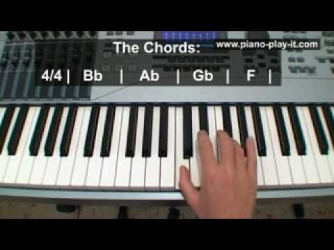 Zelda Piano Tutorial (Main Theme Song Made for Beginners) With Free Piano Sheet Music