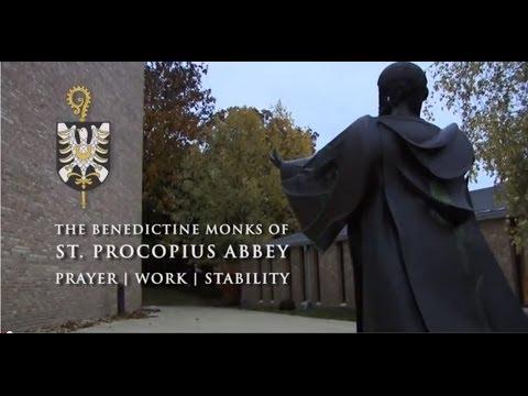 St. Procopius Abbey Video