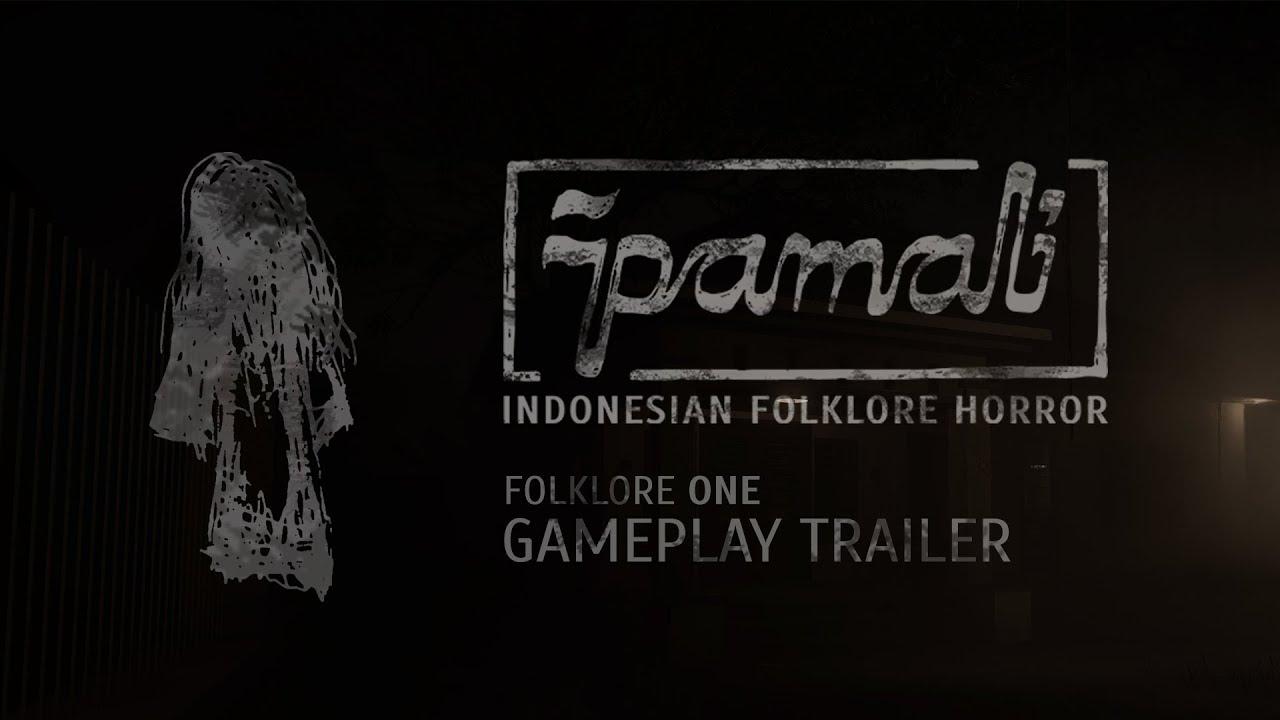 Pamali: Indonesian Folklore Horror | Gameplay Trailer
