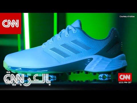 تصاميم مبتكرة لتغيير شكل أحذية الغولف وتحسين الأداء  - نشر قبل 4 ساعة