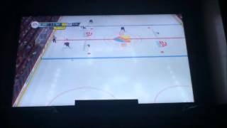 NHL 12 - Pro - Custom settings - Elitserien (part 2/2)