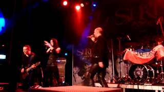 Serenity - 04. The Matricide - 20130324 - Roermond