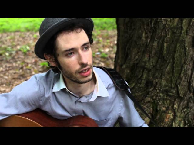 """Ryan Lee Crosby- """"The Broken Bread"""""""