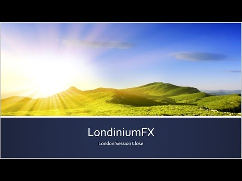 Forex: London Session Close, October 19, 2016