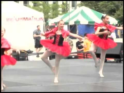 Festival of the Arts 2016 - Academy of Dance Arts