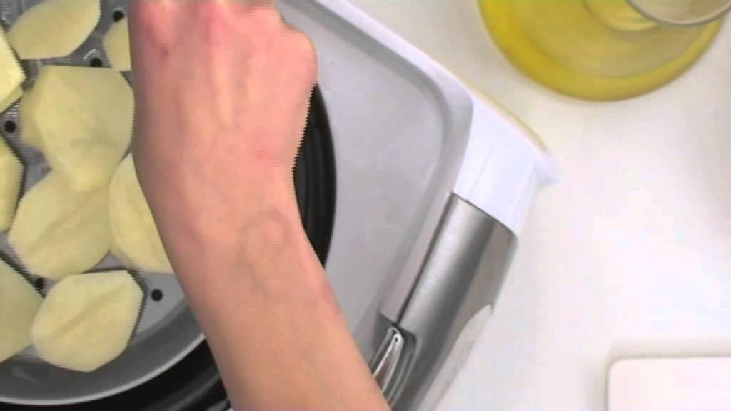 Chef plus alb ndigas de bacalao recetas robot de - Robot de cocina chef plus ...