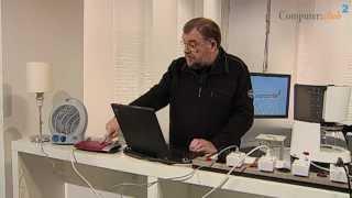 Mit der Fritz!Box 7390 Hausgeräte via Smart-Home und DECT fernbedienen