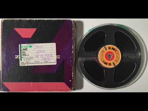David Bowie Starman Demo Version - Up For Auction March 12th