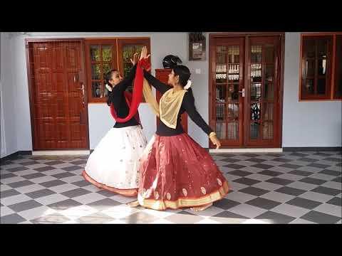 Kuttanadan Punjayile (Vidya Vox Remix) -by Chandrika & Nivashini