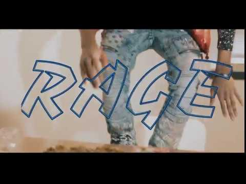 PBG Kemo - Rage (Official Music Video)