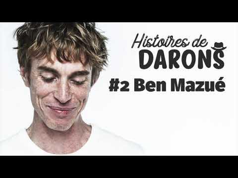 Ben Mazué, Papa Émotif et Empathique - #HistoiresDeDarons 2